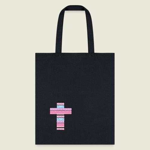 tribalcross - Tote Bag