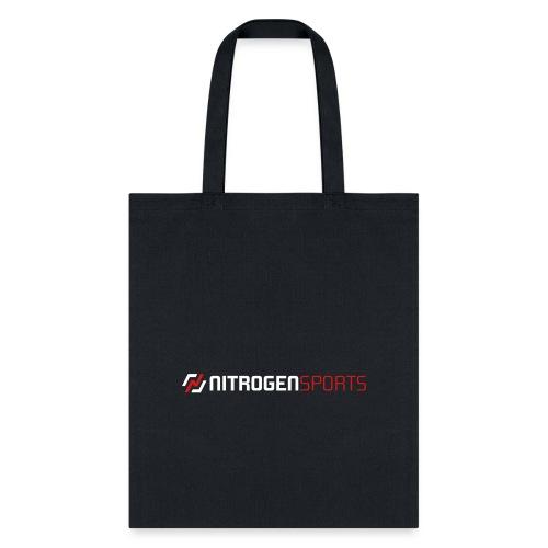 front_logo - Tote Bag
