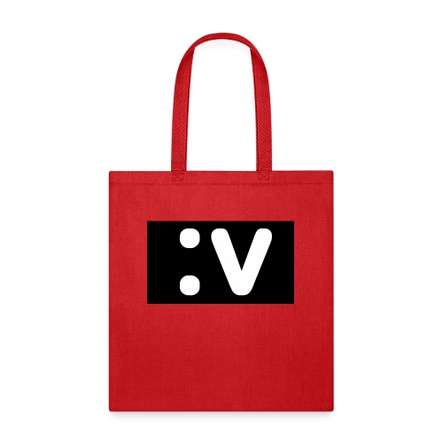 LBV side face Merch - Tote Bag