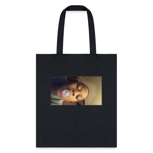 Darius - Tote Bag