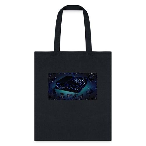 ps4 back grownd - Tote Bag