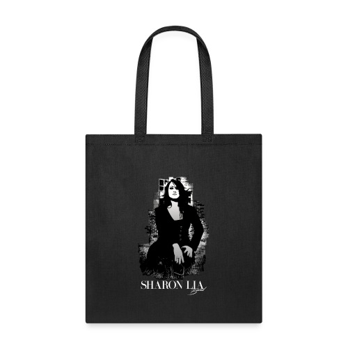 Sharon Lia Pose - Tote Bag
