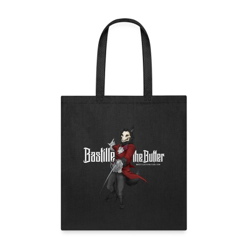 Bastille Wide - Tote Bag