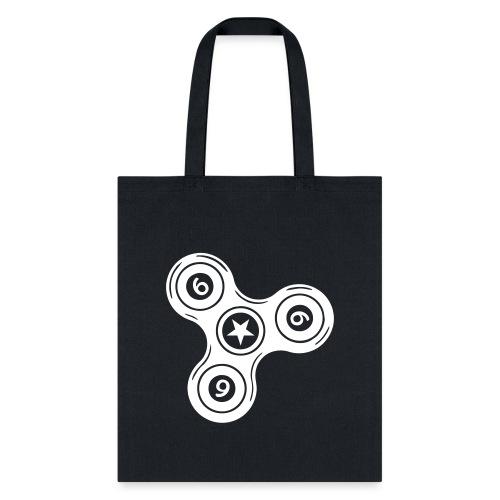 Fidget Sinner - Tote Bag