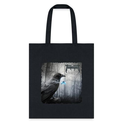 Tourniquet: ONWARD TO FREEDOM - Tote Bag