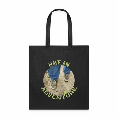 Have an Adventure - Tote Bag
