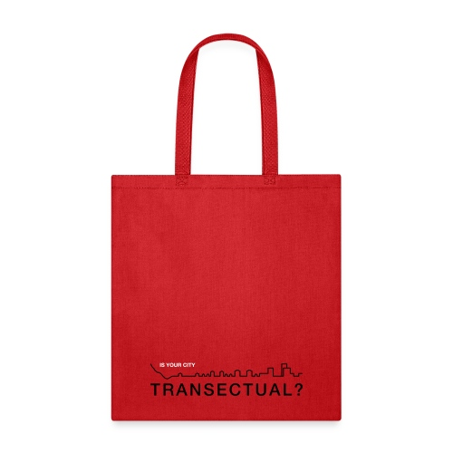 TransectLogo - Tote Bag