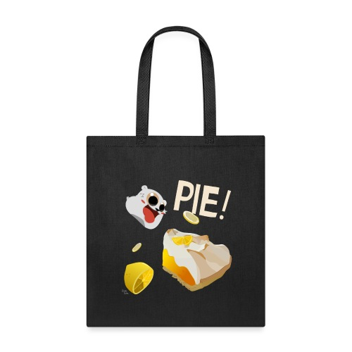 Pie! - Tote Bag