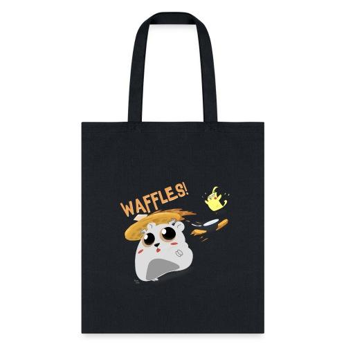 Waffles! - Tote Bag