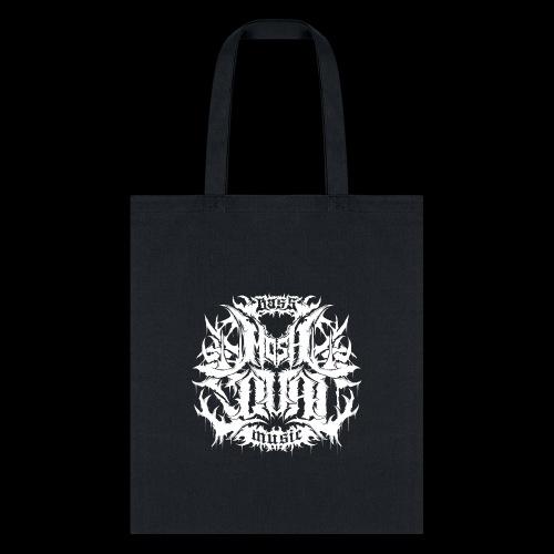 Mosh Squad Logo Merch - Tote Bag