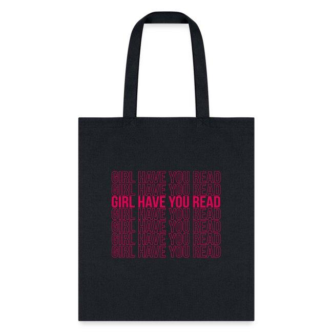 GHYR Grocery Bag Style tee