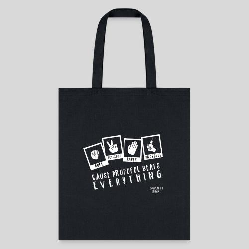 RSPP - Tote Bag