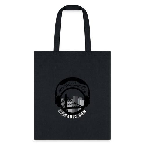 510radio.com Clothing - Tote Bag