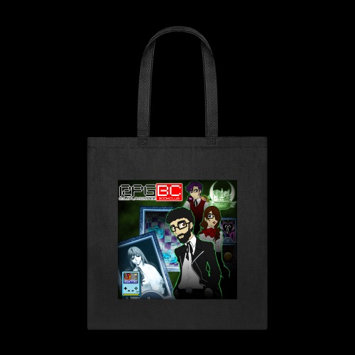 RPGBC Year One Cover Art - Tote Bag