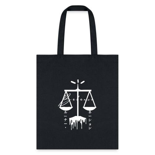balance T - Tote Bag