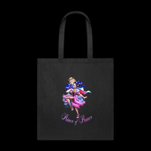 Prince Of Prance - Tote Bag