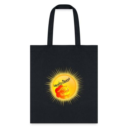 LoyaltyBoardsNewLogo 10000 - Tote Bag