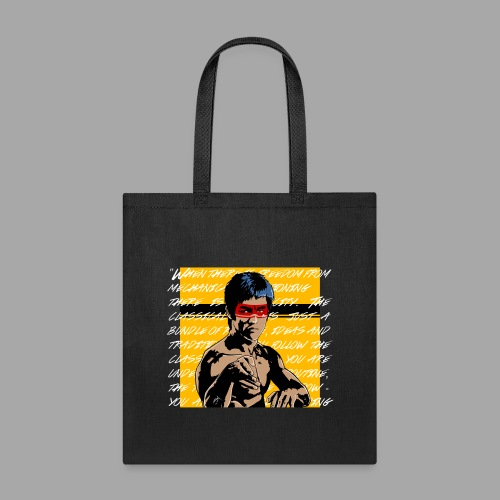 Out of Square 2 - Tote Bag