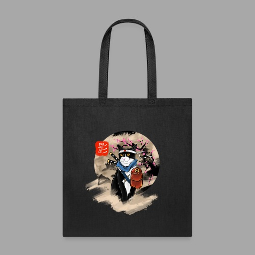 Ninja Cats SHADOW - Tote Bag
