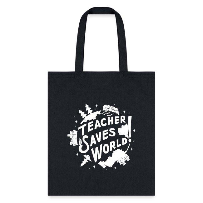 TSW! Retro World Design: Special White Edition