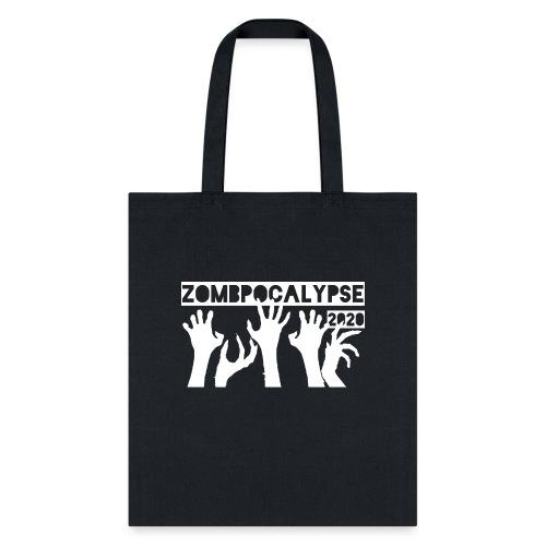 Zombpocalypse 2020 - Tote Bag