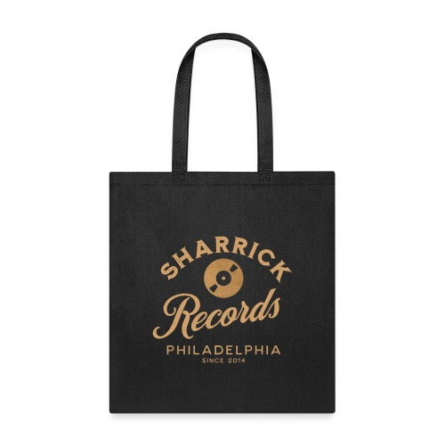 Sharrick Records Official Logo - Tote Bag