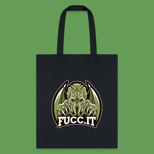 FUCC.IT - Cthulhu - Tote Bag