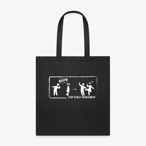 Unwanted comments - Tote Bag