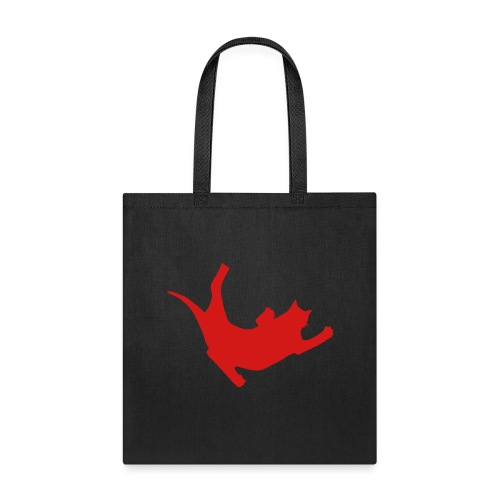 Fly Cat - Tote Bag