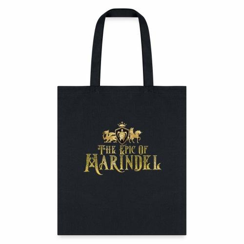 Marindel Logo - Tote Bag
