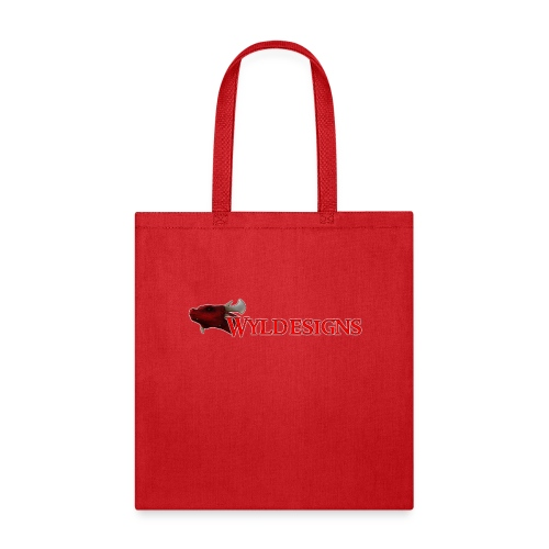 Wyldesigns Logo - Tote Bag