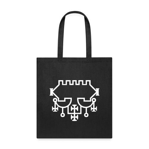 Belial Sigil - Tote Bag