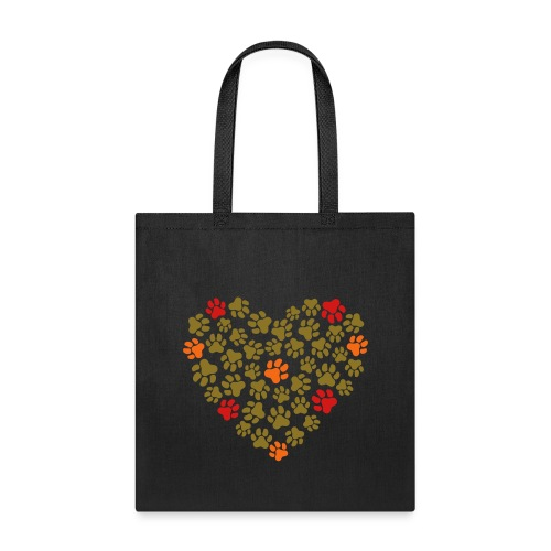 Animal Love - Tote Bag