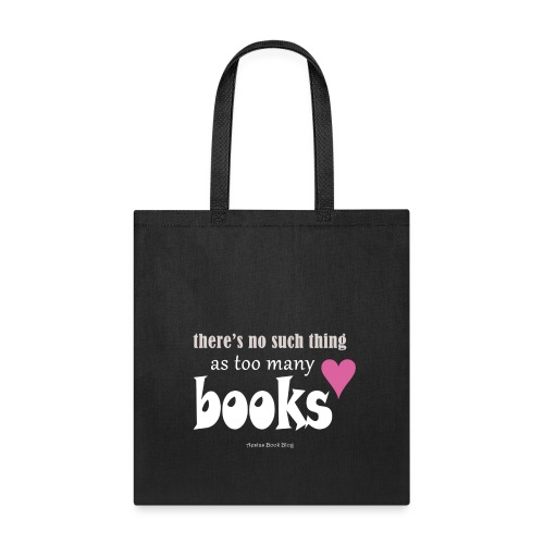 no such thing WHITE png - Tote Bag