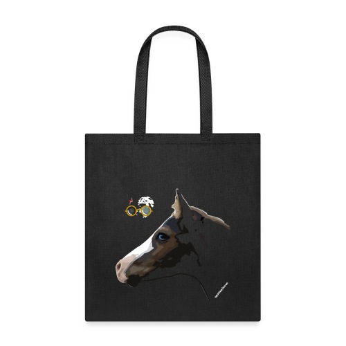 Spotted.Horse Appaloosa Colt - Tote Bag