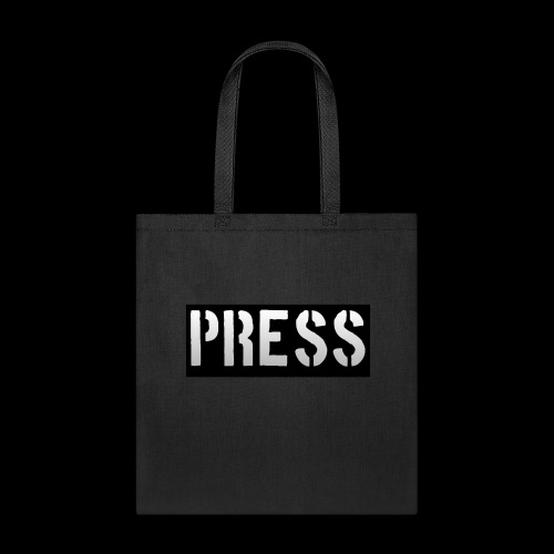 THIS is your PRESS PASS to the WORLD! - Tote Bag