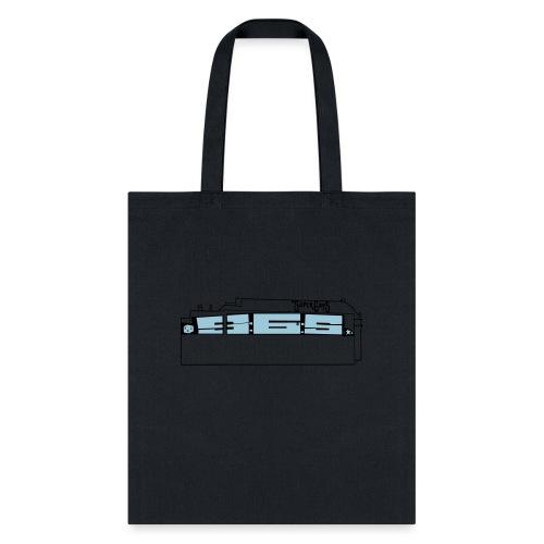 Graffiti Supergays - Tote Bag