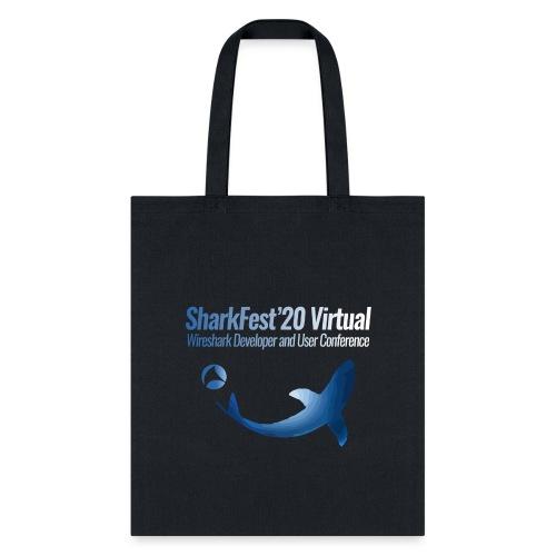 SharkFest'20 Virtual - Tote Bag