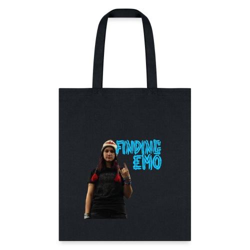 emo - Tote Bag