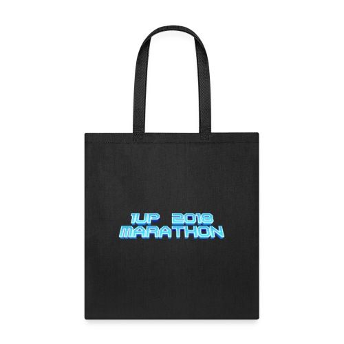1UP 2018 Marathon - Tote Bag