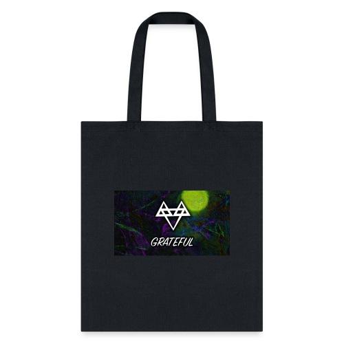 Forever GRATEFUL - Tote Bag
