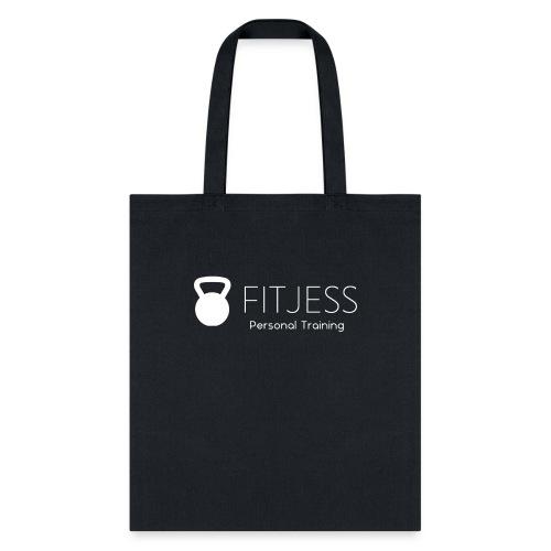 FitJess - Tote Bag