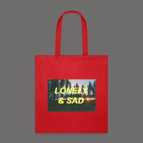 Yellow/Green Forest - Tote Bag