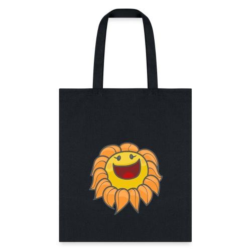 Happy sunflower - Tote Bag