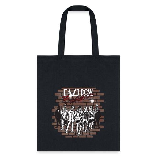 East Row Rabble - Tote Bag