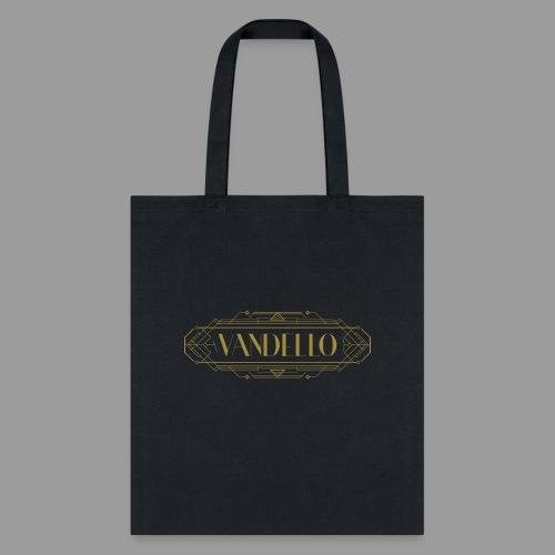 Vandello Gatsbyish - Tote Bag