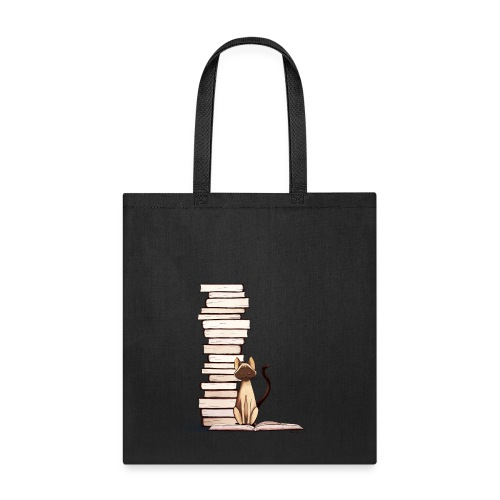 The Reader II by Naomi VanDoren - Tote Bag