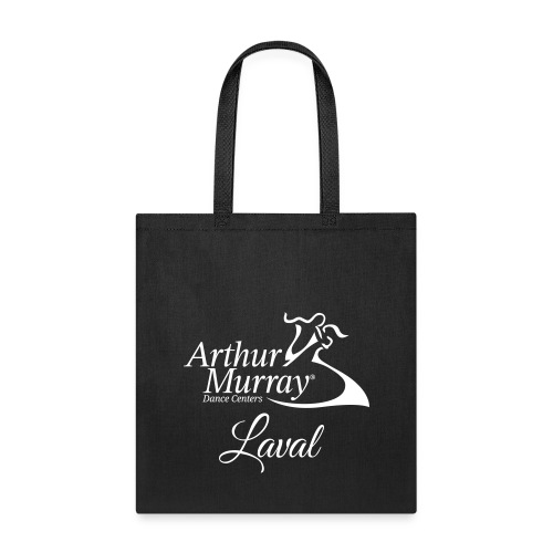 AML Logo2018 White - Tote Bag