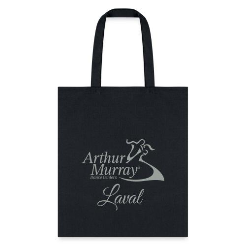 AML Logo2018 LightGrey - Tote Bag