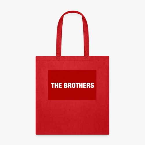 The Brothers - Tote Bag